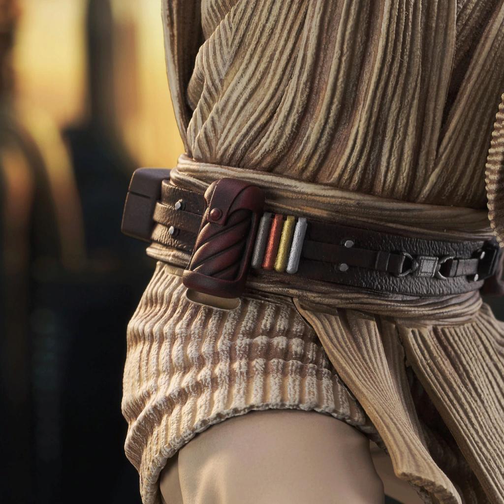 Obi Wan Kenobi Milestone Statue - Gentle Giant / DST Sw_obi17