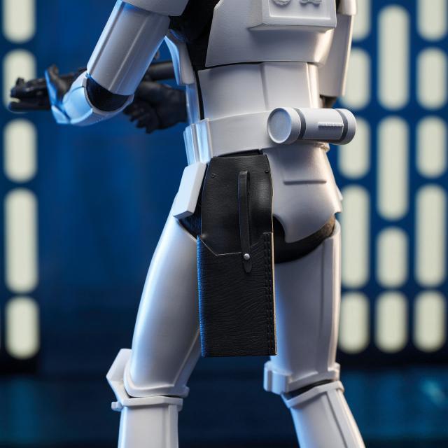 Stormtrooper AHN Milestone Statue - Gentle Giant Sw_sto20