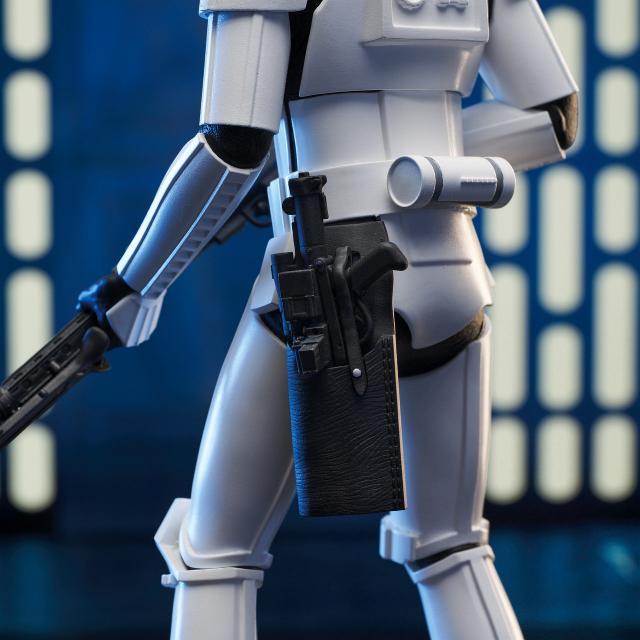 Stormtrooper AHN Milestone Statue - Gentle Giant Sw_sto21