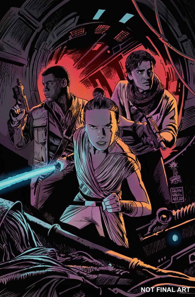 Star Wars Adventures (2020) - IDW  Swa20210