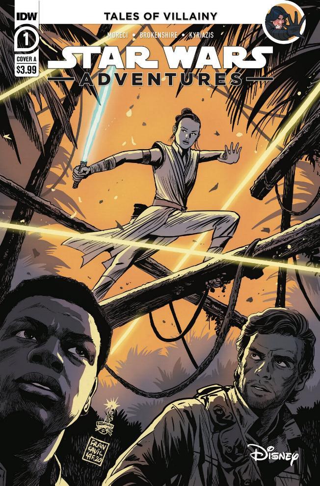 Star Wars Adventures (2020) - IDW  Swa20211