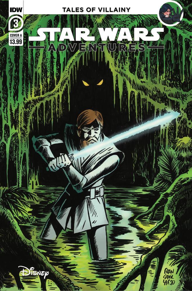 Star Wars Adventures (2020) - IDW  Swa20212
