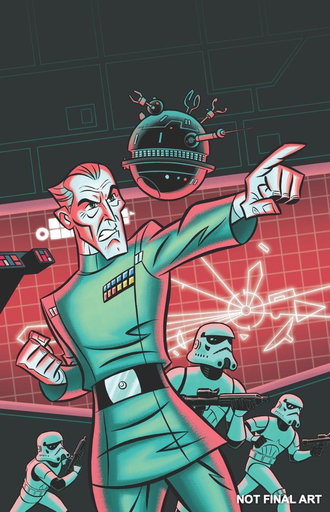 Star Wars Adventures (2020) - IDW  Swa20214