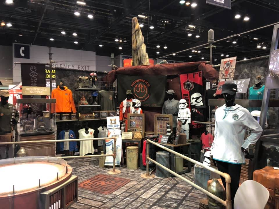 Star Wars Celebration 2019 - Chicago - 11-15 Avril 2019 Swcc1110