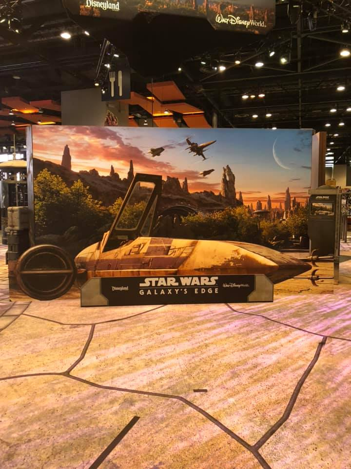 Les news Disney Star Wars: Galaxy's Edge aux Etats Unis (US) - Page 6 Swcc1210