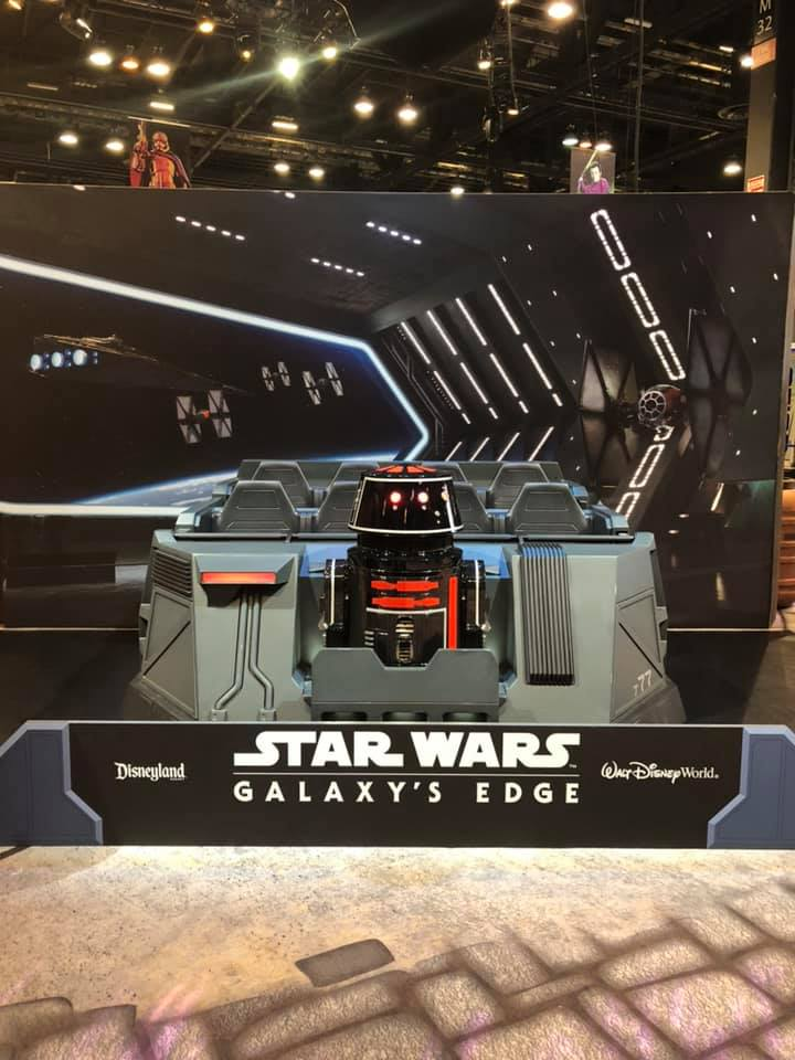Les news Disney Star Wars: Galaxy's Edge aux Etats Unis (US) - Page 6 Swcc1310