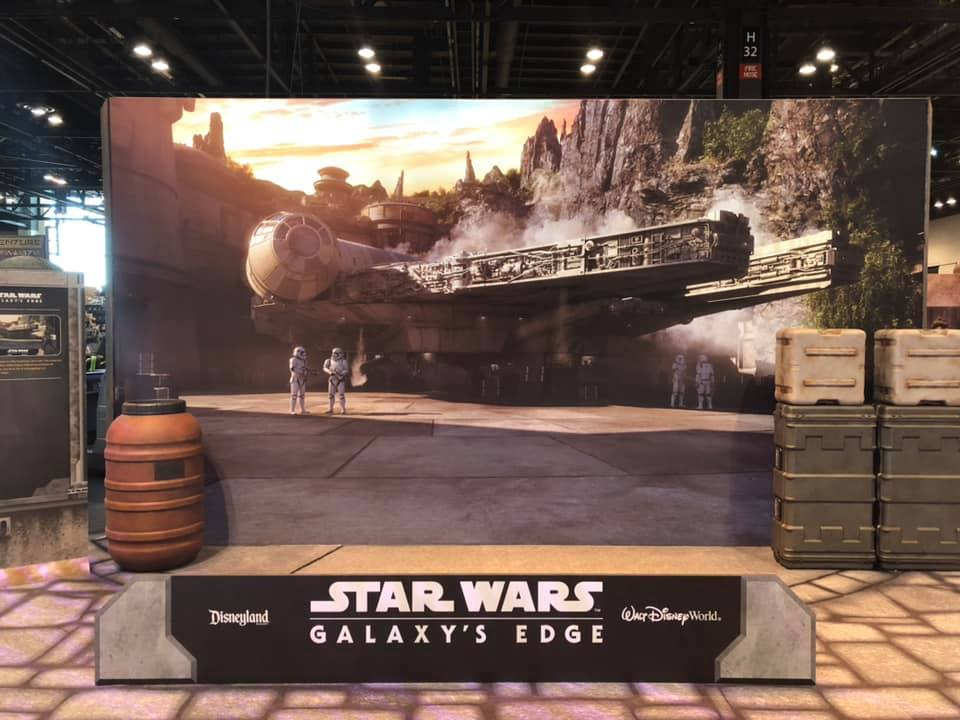Star Wars Celebration 2019 - Chicago - 11-15 Avril 2019 Swcc1710