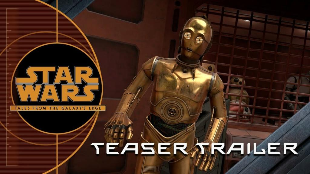 Star Wars: Tales from the Galaxy's Edge Tales_11