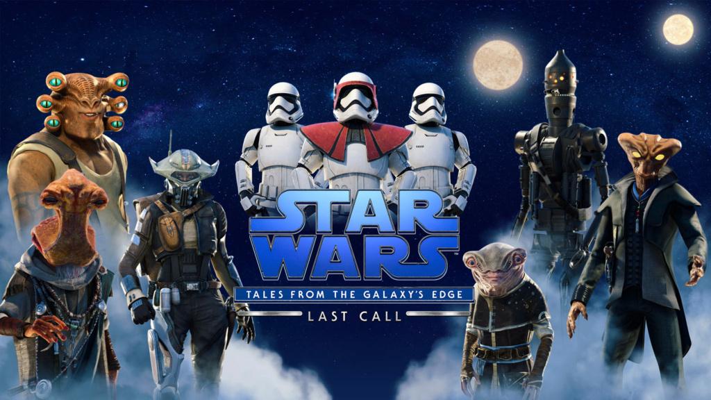 Star Wars: Tales from the Galaxy's Edge Tales_13