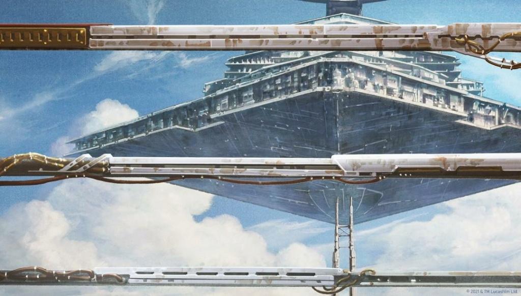 The Art of Star Wars : Visions de Zack Davisson The-ar21