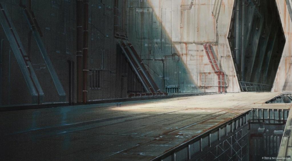 The Art of Star Wars : Visions de Zack Davisson The-ar23