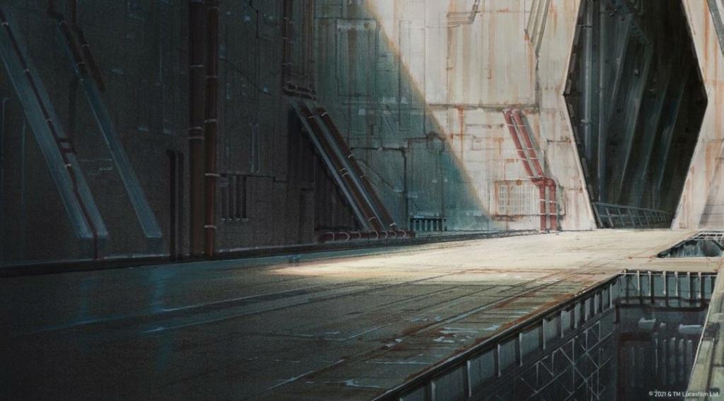The Art of Star Wars : Visions de Zack Davisson The-ar24