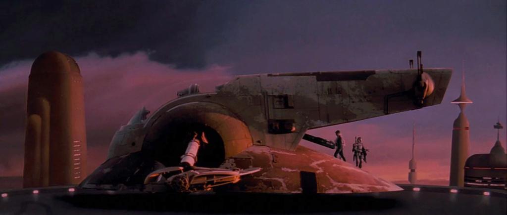 Star Wars The Book Of Boba Fett : Les NOUVELLES de la série The-em10