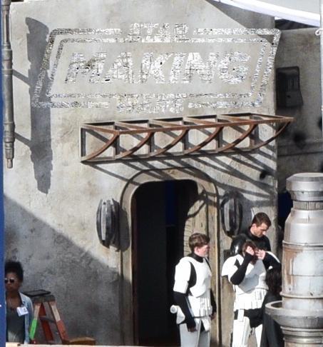 Les RUMEURS de la série Star Wars The Mandalorian The-ma16