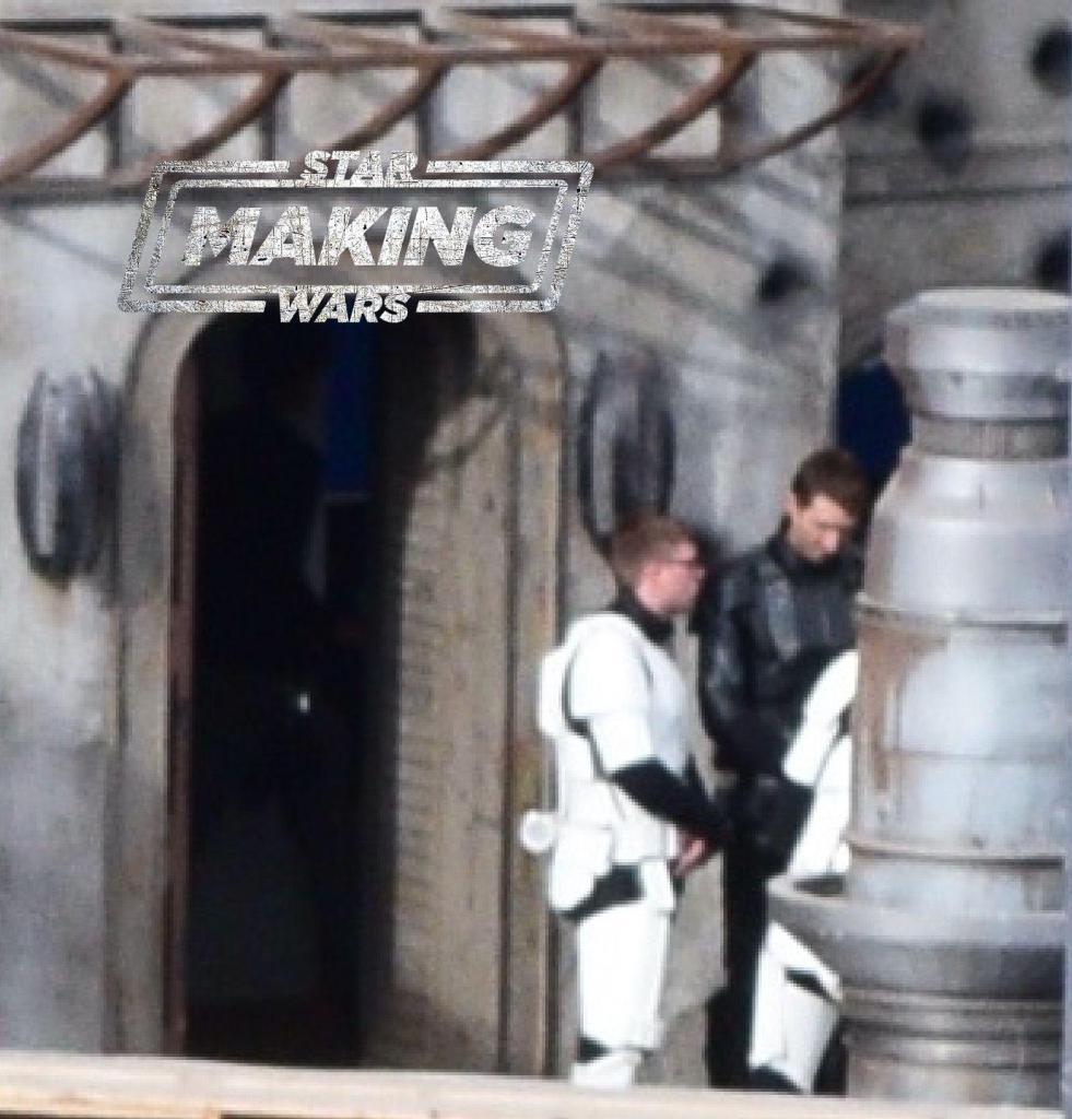 Les RUMEURS de la série Star Wars The Mandalorian The-ma17