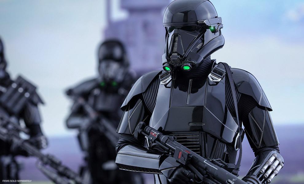 Les RUMEURS de la série Star Wars The Mandalorian The-ma18