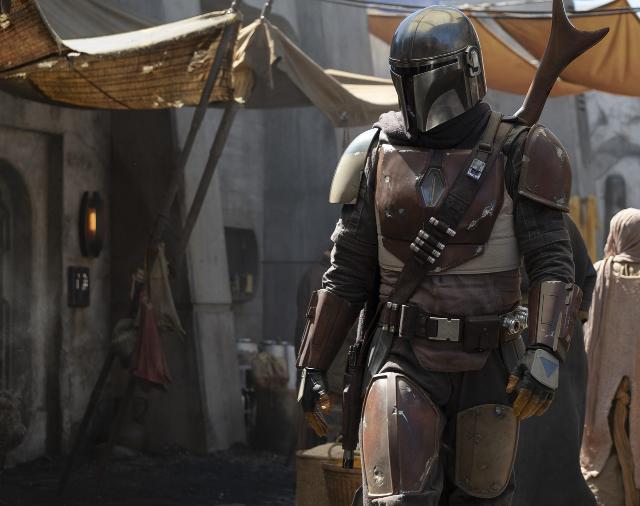 Les RUMEURS de la série Star Wars The Mandalorian The-ma20