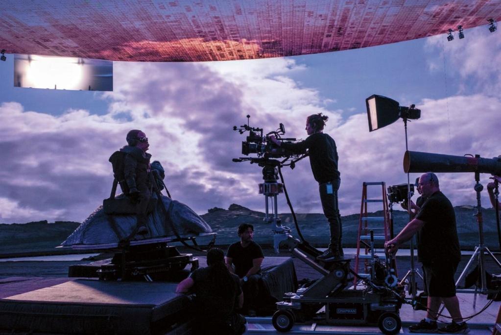 "La série The Mandalorian utilise la technologie ""Stagecraft"" The-ma27"