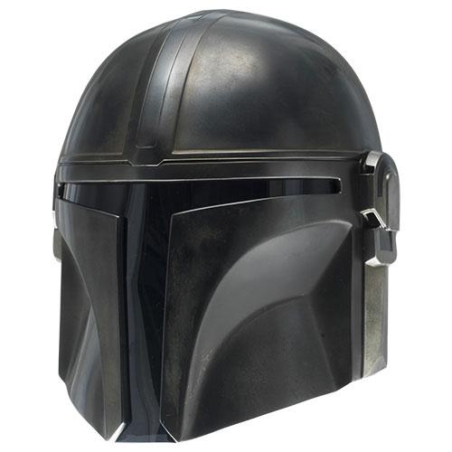 The Mandalorian Helmet Replica 1:1 (2021) - EFX Collectibles The-ma34