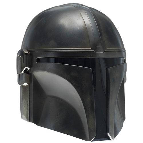 The Mandalorian Helmet Replica 1:1 (2021) - EFX Collectibles The-ma35
