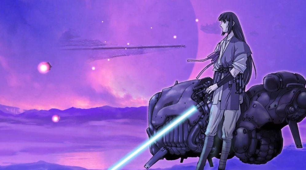 Star Wars Visions: 20 choses à savoir sur la série animée The_9_10