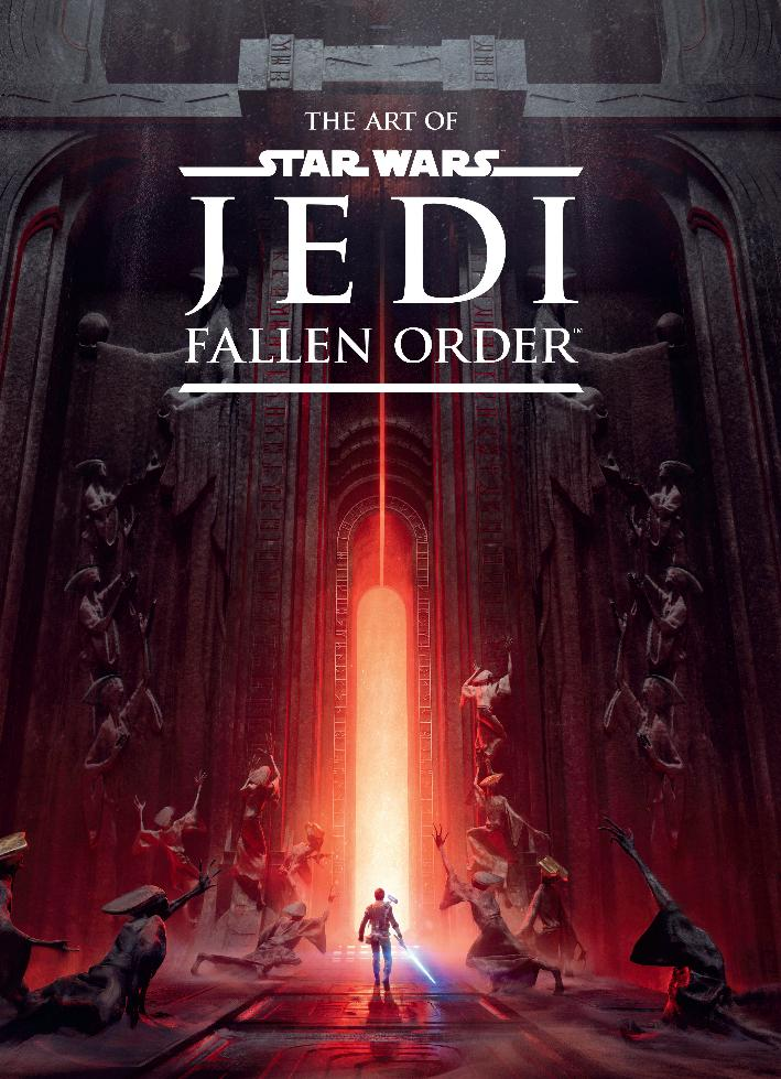 The Art of Star Wars Jedi: Fallen Order The_ar10