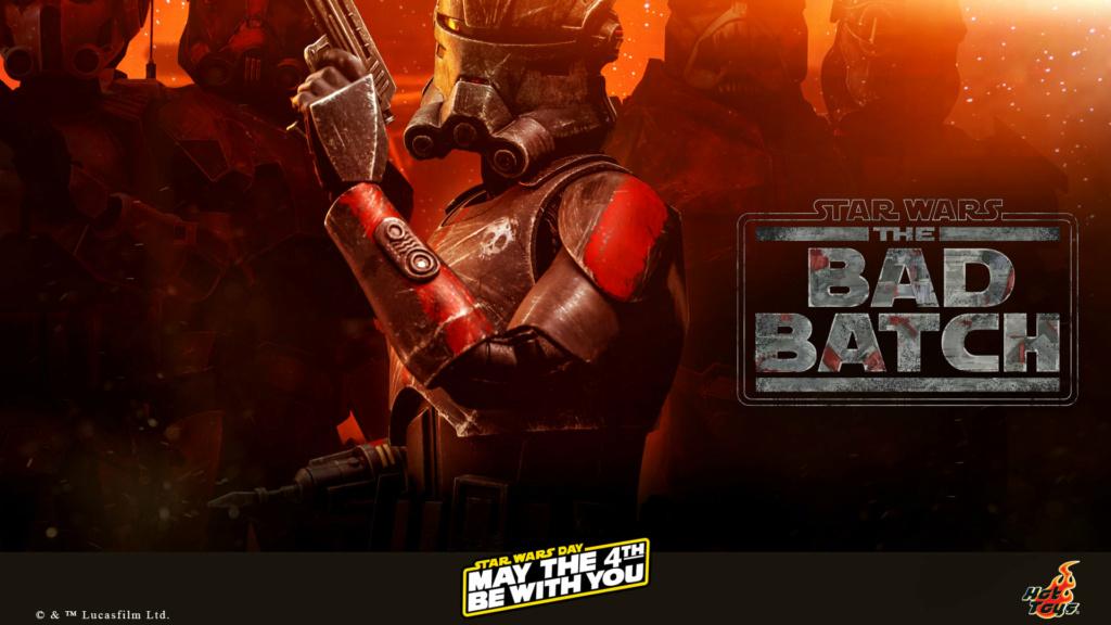 Hot Toys et Star Wars, les news - Page 3 The_ba10