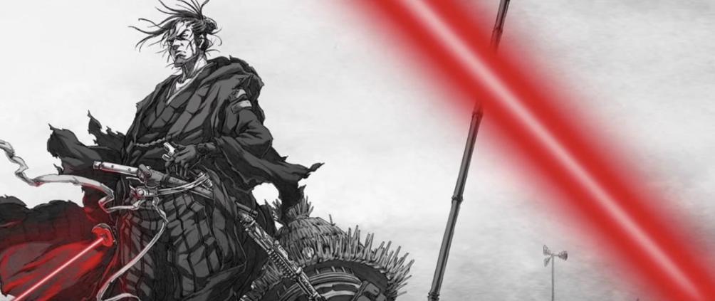 Star Wars Visions: 20 choses à savoir sur la série animée The_du11