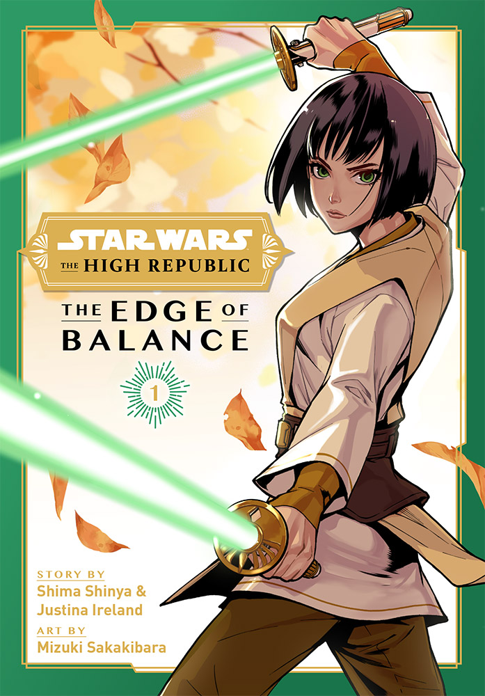Star Wars The High Republic The Edge of Balance The_ed10