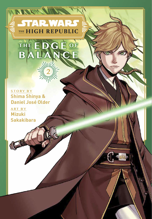 Star Wars The High Republic The Edge of Balance The_ed15