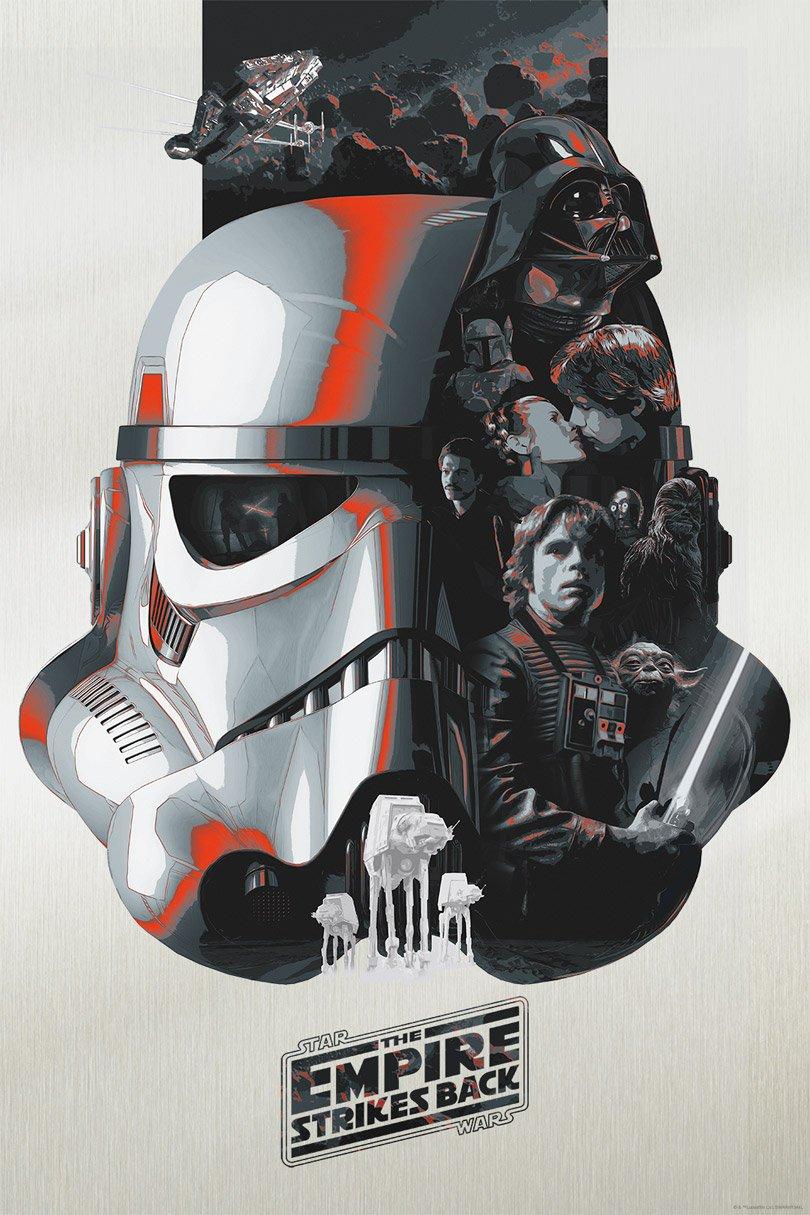 The Fifth - Artwork Star Wars - Dark Ink The_fi11