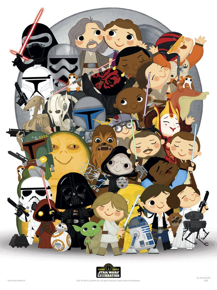 Acme Archives' Star Wars Celebration Chicago The_fo10