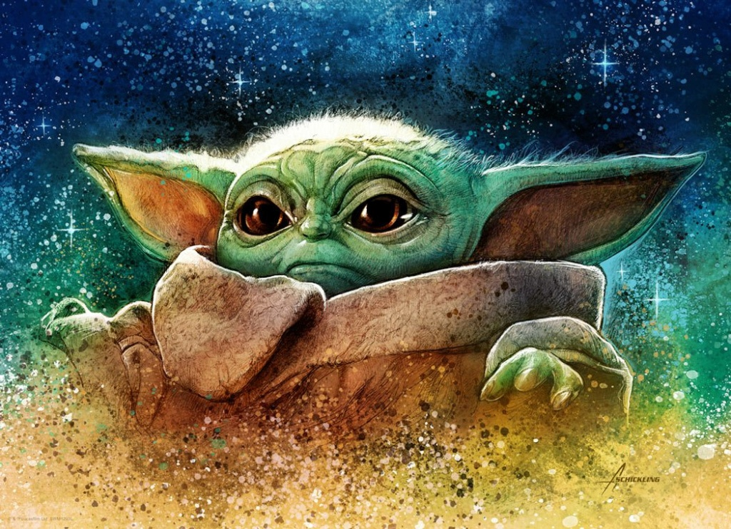 The Highest Bounty - Star Wars The Mandalorian - ACME The_hi10