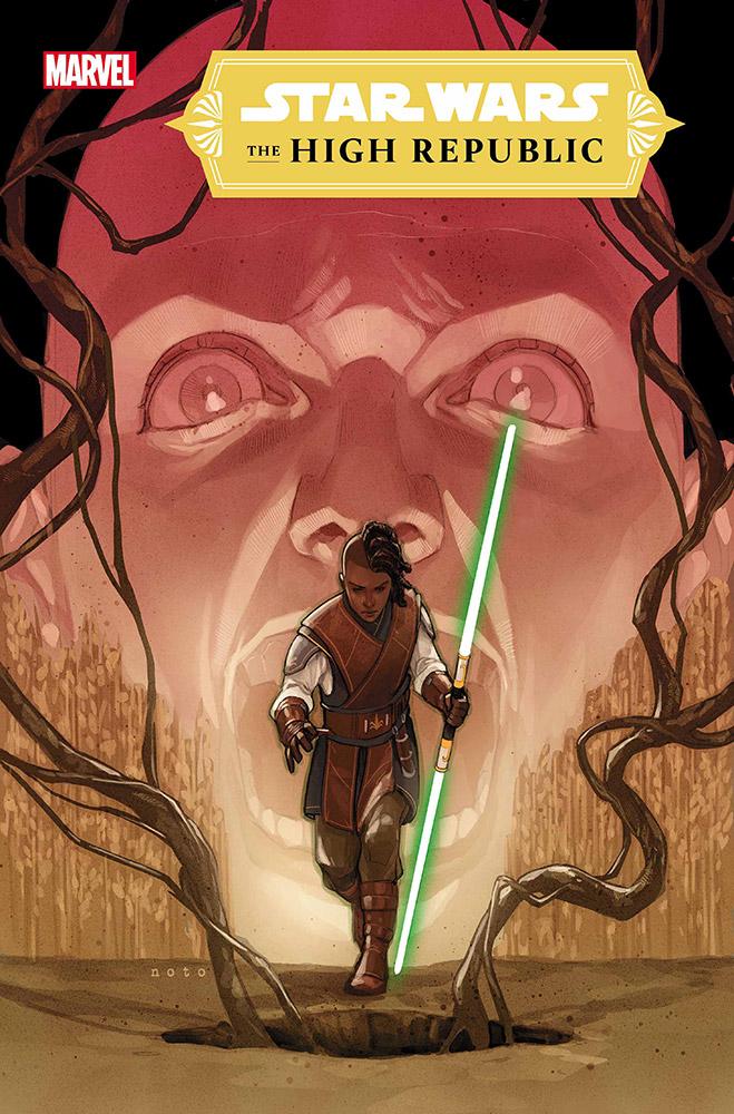 Star Wars The High Republic - Marvel The_hi13