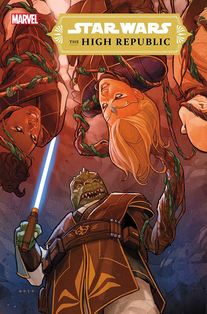Star Wars The High Republic - Marvel The_hi14