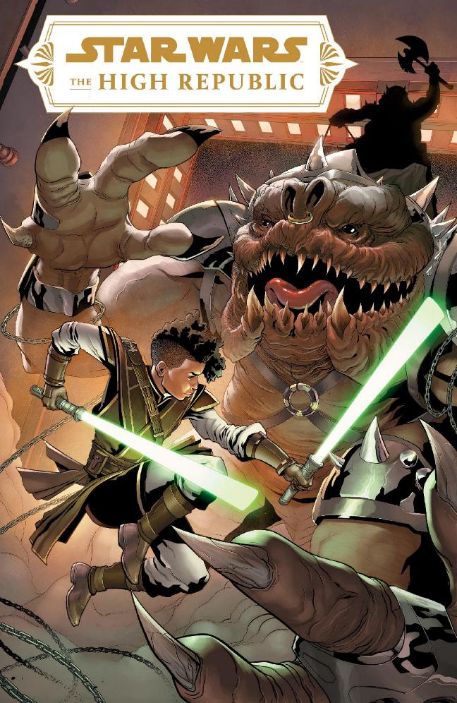 Star Wars The High Republic - Marvel The_hi24