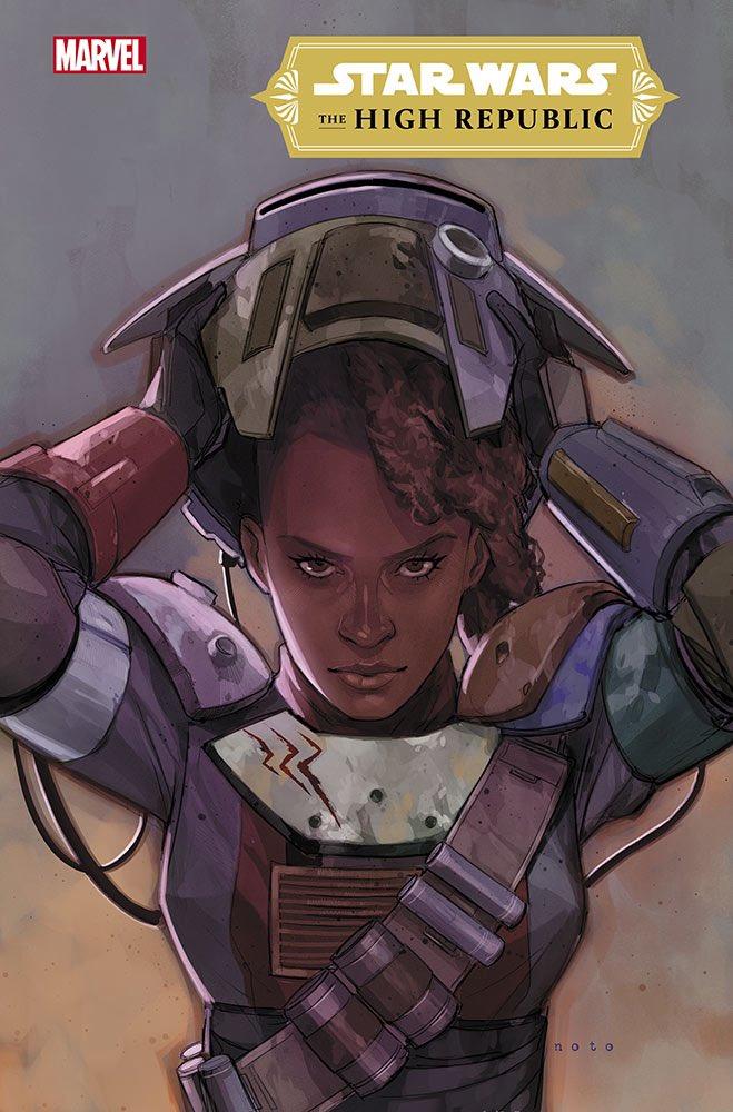 Star Wars The High Republic - Marvel The_hi31