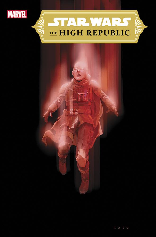 Star Wars The High Republic - Marvel The_hi35