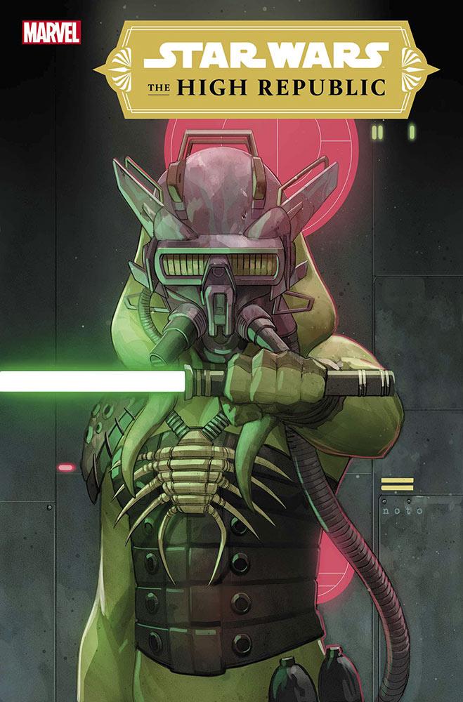 Star Wars The High Republic - Marvel The_hi36