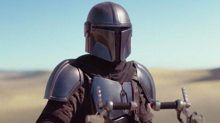 Les NEWS de la série Star Wars The Mandalorian - Page 5 The_ma36