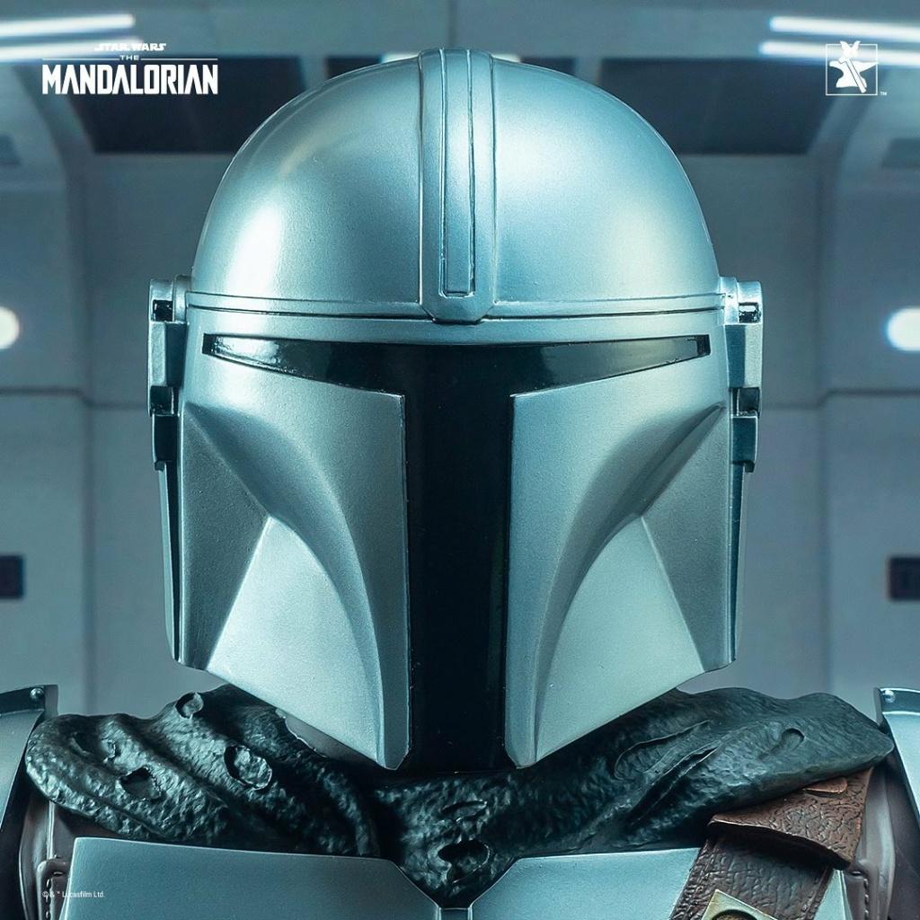 The Mandalorian (Beskar Armor) 1/2 Scale Legends 3D The_ma48