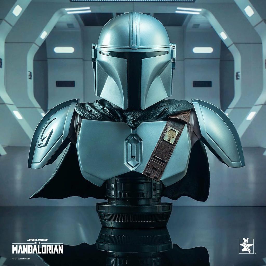 The Mandalorian (Beskar Armor) 1/2 Scale Legends 3D The_ma49