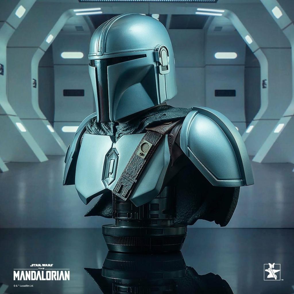 The Mandalorian (Beskar Armor) 1/2 Scale Legends 3D The_ma50