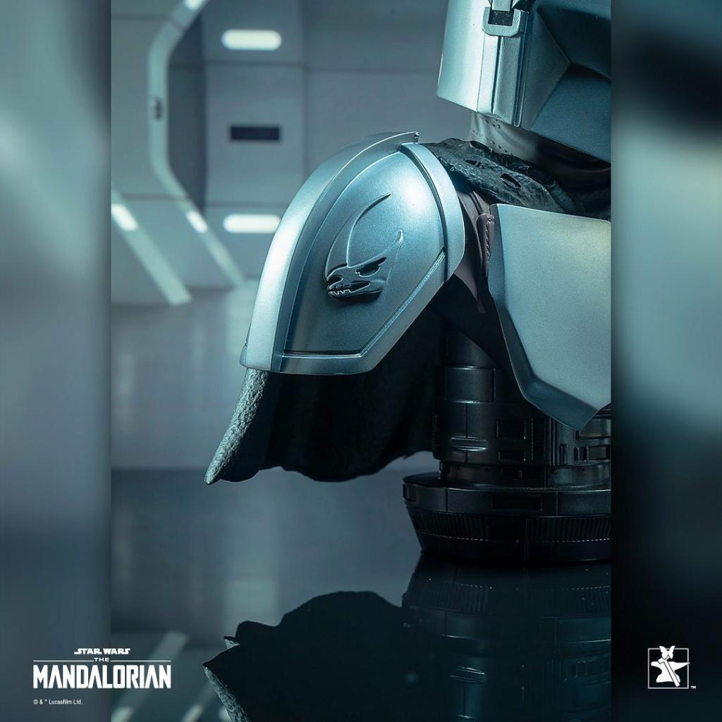 The Mandalorian (Beskar Armor) 1/2 Scale Legends 3D The_ma53