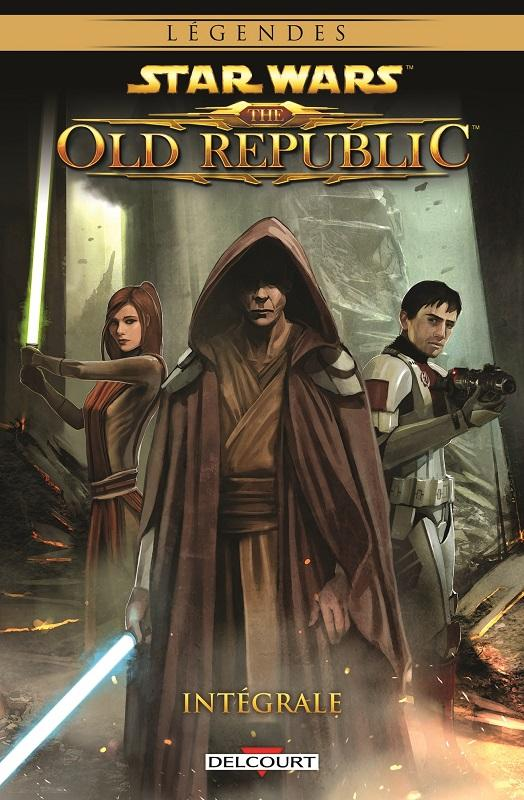 DELCOURT - Star Wars The old republic integrale The_ol10