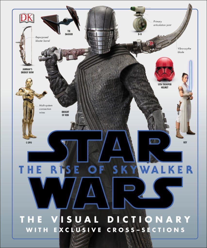 Star Wars: The Rise of Skywalker: The Visual Dictionary The_ri10