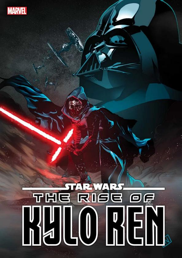 STAR WARS: THE RISE OF KYLO REN The_ri15