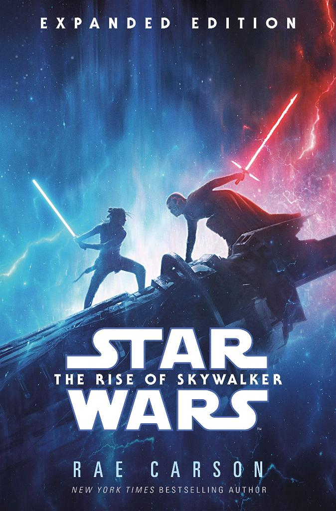 9 - Les NEWS Star Wars Episode IX - The Rise Of Skywalker - Page 10 The_ri19