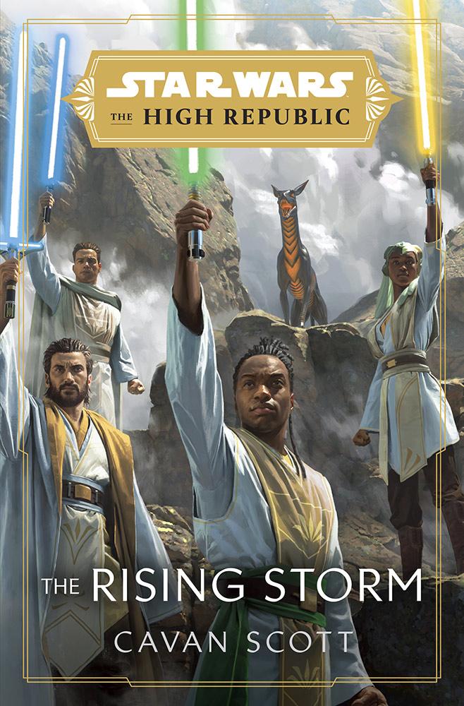 SW - The High Republic : The Rising Storm (Cavan Scott) The_ri29