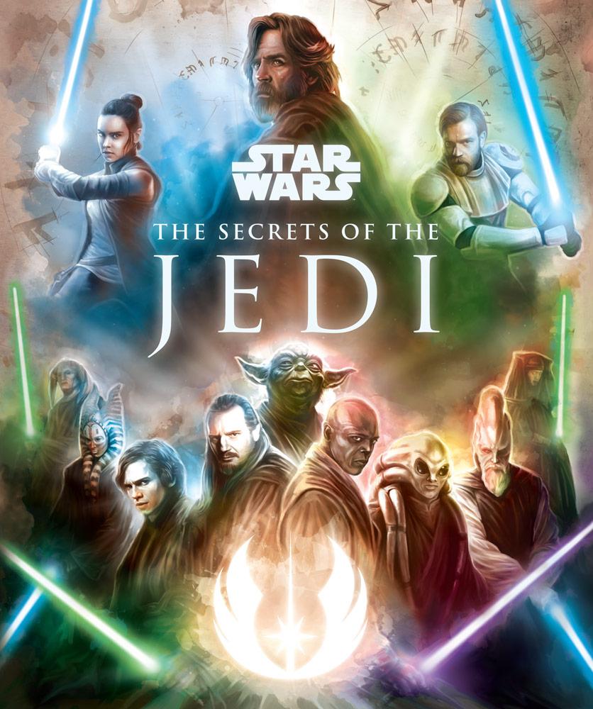 Star Wars The Secrets Of The JEDI  The_se10